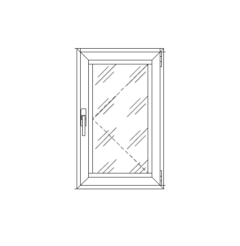 Окна Алвиндор
